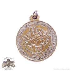 Medallas temáticas: OLYMPIASTADT MÜNCHEN 1972 - MEDALLA OLIMPIADAS 1972. Lote 87376428