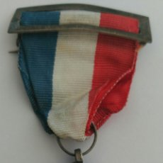 Medallas temáticas: MEDALLA IV CONGRESO MARIOLÓGICO Y XI MARIANO 1965 SANTO DOMINGO. Lote 88351311