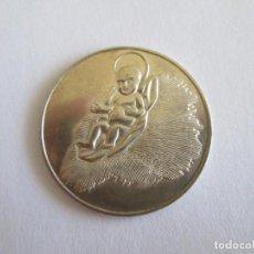 Medallas temáticas: MEDALLA * NAVIDAD 1994 * PLATA. Lote 88375512