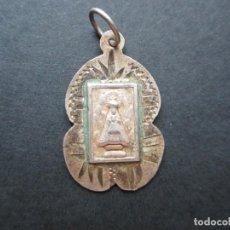 Medallas temáticas: PEQUEÑA MEDALLA EN PLATA. Lote 90371276