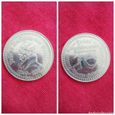 Medallas temáticas: MONEDA COMERCIAL FICHA TOKEN ALEMANIA. Lote 90967709