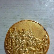 Medallas temáticas: IRLANDA MIEMBRO DE LA C.E.E. DESDE 1973. Lote 94495786