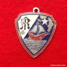 Medallas temáticas: MEDALLA, IGNORO EL TEMA. 30X28 MM, VER FOTOS. Lote 95368059