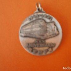Medallas temáticas: RENFE MEDALLA XXX ANIVERSARIO 1941-1971. Lote 97558771