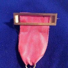Medallas temáticas: CONDECORACION ESCOLAR SAN JORGE, 1964-65. Lote 103219547