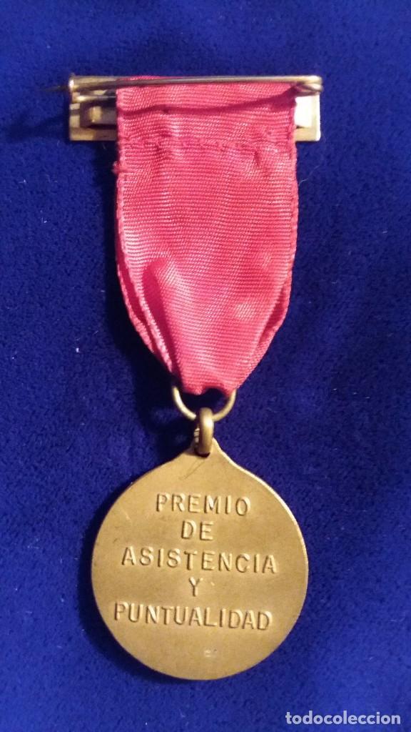 Medallas temáticas: CONDECORACION ESCOLAR SANTIAGO MATAMOROS, 1964-65 - Foto 2 - 103219547
