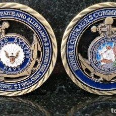 Medallas temáticas: MONEDA CONMEMORATIVA DE EE. UU. AMÉRICA.. Lote 103997531