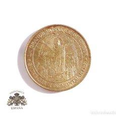 Medallas temáticas: COLLECTION NATIONALE MEDAILLE OFFICIELLE - MILLENNIUM 2001 - MEDALLA NUEVO MILENIO. Lote 104066399