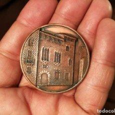 Medallas temáticas: MEDALLA 100 ANYS 1983 ESCOLA DE LA DONA - DIPUTACIÓ DE BARCELONA - FRANCESCA BONNEMAISSON. Lote 104439083