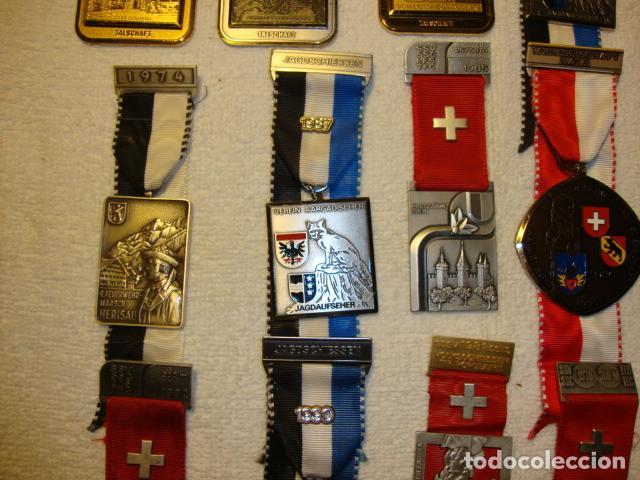 Medallas temáticas: IMPRESIONANTE COLECCION DE 120 MEDALLAS ORIGINALES TODAS EN PERFECTO ESTADO VER FOTOS - Foto 8 - 108445123