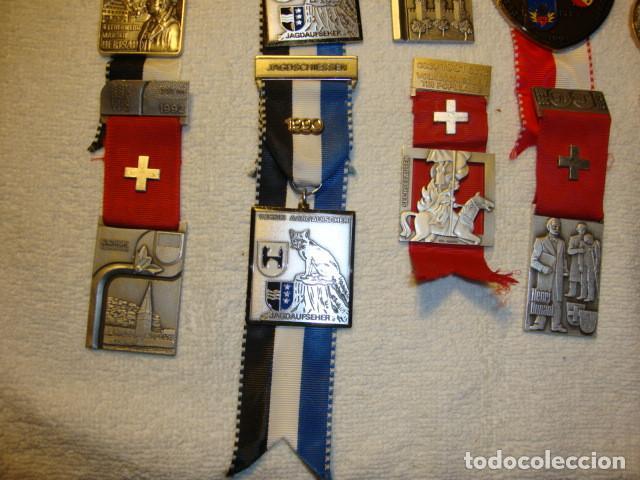 Medallas temáticas: IMPRESIONANTE COLECCION DE 120 MEDALLAS ORIGINALES TODAS EN PERFECTO ESTADO VER FOTOS - Foto 10 - 108445123