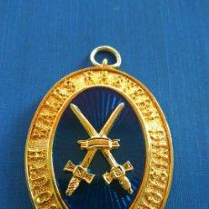 Medallas temáticas: MEDALLA MASONICA. Lote 177962778