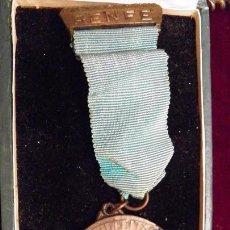 Medallas temáticas: RENFE.FIDELITAS.PREMIO A LA FIDELIDAD,RED FERROCARRILES ESPAÑOLES. Lote 51348773