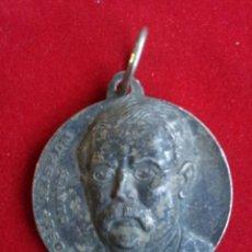 Medallas temáticas: MV-10.- MEDALLA - INAUGURACIO NOU ESTATGE - A.C.R.- LES FLORS DE MAIG.- 5-III-78, JOSEP ANSELM CLAVE. Lote 114468331