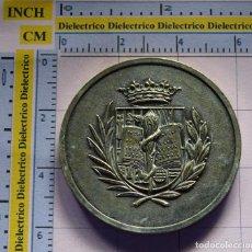 Medallas temáticas: MEDALLA MEDALLÓN DE UNIVERSIDADES. FACULTAD MEDICINA GRANADA. PROMOCION 1951. 110 GR. Lote 115146527