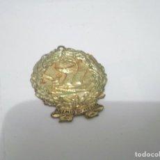 Medallas temáticas: MEDALLA ESCOLAR RECUERDO DE COLEGIO PREMIO AL MÉRITO. Lote 115285523