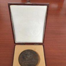 Medallas temáticas: MEDALLA DEL CENTENARIO DE LA CÁMARA OFICIAL DE COMERCIO E INDUSTRIA DE REUS... Lote 116498523