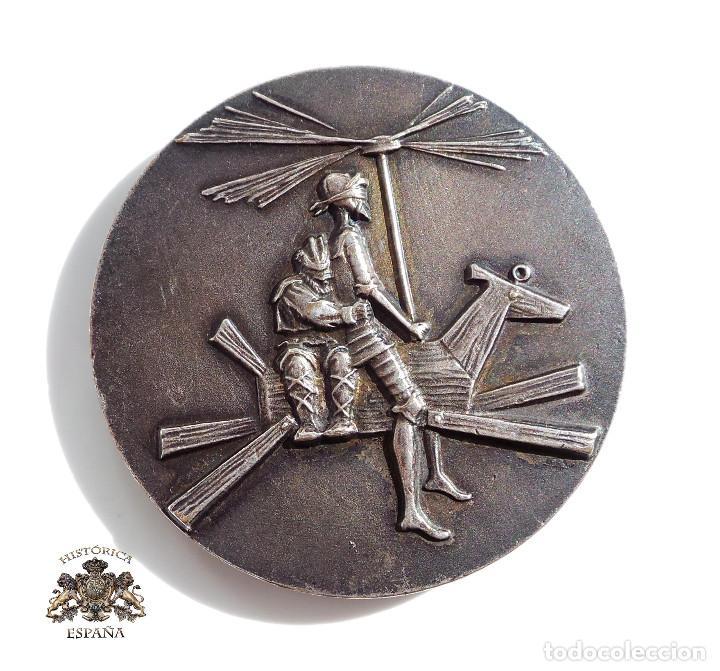 EXPOSICIÓN MONOGRAFICA DE LA INVENTIVA ESPAÑOLA (Numismática - Medallería - Temática)