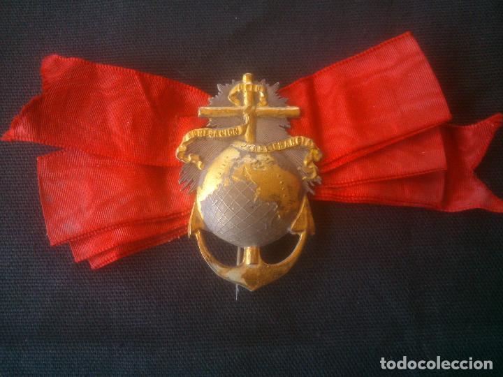 MEDALLA SEÑORITAS AUXILIADORA DE LAS MISIONES (Numismática - Medallería - Temática)