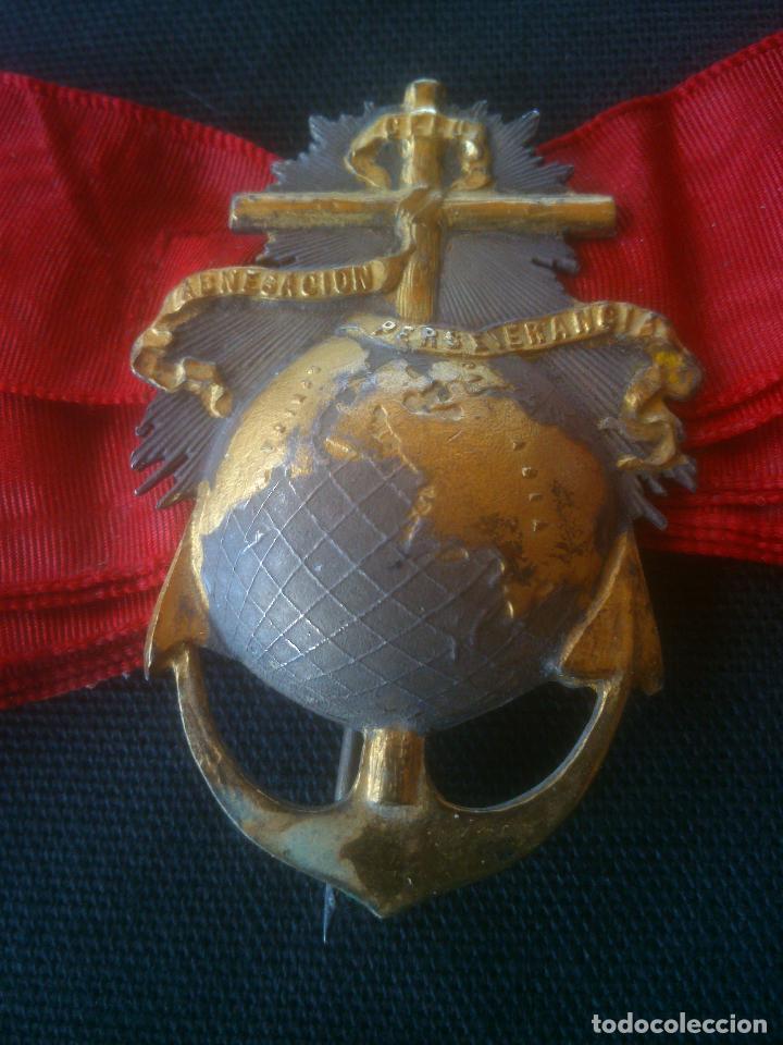 Medallas temáticas: MEDALLA SEÑORITAS AUXILIADORA DE LAS MISIONES - Foto 2 - 116738195