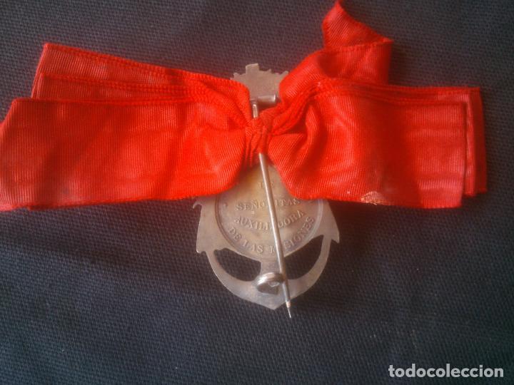 Medallas temáticas: MEDALLA SEÑORITAS AUXILIADORA DE LAS MISIONES - Foto 5 - 116738195