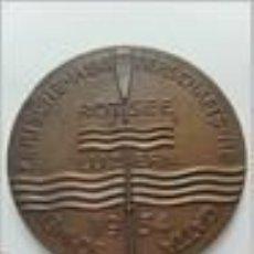 Medallas temáticas: MASTERCHEF LUCERNA 1934 PRIMER PREMIO . Lote 116741571