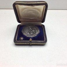 Medallas temáticas: MEDALLA RARA Y ANTIGUA DE INDUSTRIAS PECUARIAS S.A. - BARCELONA - XXV ANIVERSARIO DE SU FUNDACION. Lote 116785275