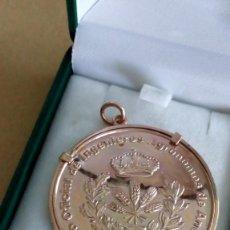 Medallas temáticas: MEDALLA DE COLEGIO OFICIAL DE INGENIEROS AGRÓNOMOS DE ANDALUCÍA. Lote 118753967