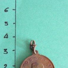 Medallas temáticas: MEDALLA ALFONSO XIII . Lote 119124403