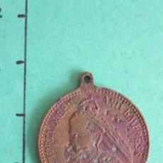 Medallas temáticas: MEDALLA QUEEN VICTORIA. Lote 119124543