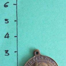 Medallas temáticas: MEDALLA ASOCIACIÓN COROS DE CLAVÉ DEL XIX. Lote 119126339