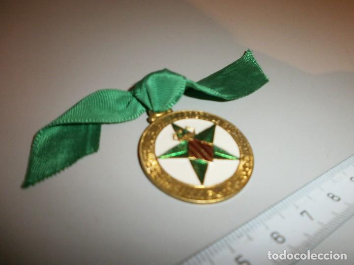 Medallas temáticas: medalla 1964 xxv hispana jubilea kongreso de esperanto - Foto 2 - 121765979