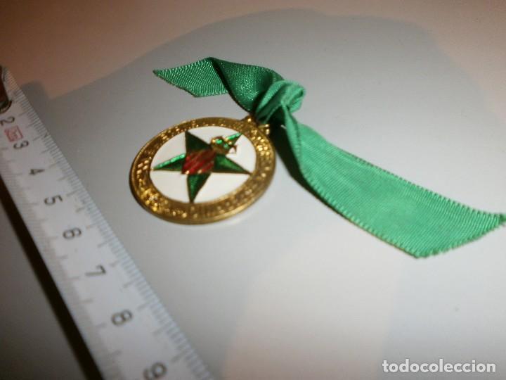 Medallas temáticas: medalla 1964 xxv hispana jubilea kongreso de esperanto - Foto 3 - 121765979