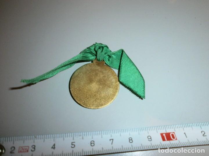 Medallas temáticas: medalla 1964 xxv hispana jubilea kongreso de esperanto - Foto 4 - 121765979