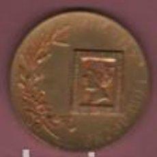 Medallas temáticas: MEDALLA EXCELENTISIMO AYUNTAMIENTO DE TARRAGONA - 1ª EXPO FILATELIA NUMISMATICA FIRMA VALLMITJANA. Lote 124619387