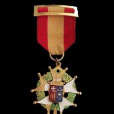Medallas temáticas: MEDALLA CON ESCUDO. Lote 126778455