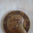 Medallas temáticas: MONEDA DE ESCRIVÁ DE BALAGUER A JUAN PABLO II - 17-MAY-1992.. Lote 128472987