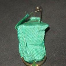 Medallas temáticas: XVIIª HISPANA KONGRESO ESPERANTO 1956,BARCELONO. Lote 132587102