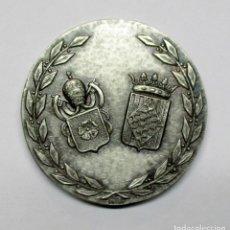 Medallas temáticas: REUS (TARRAGONA), 1974. MEDALLA DEL DIA DE LA PROVINCIA. GRABADOR: PUJOL. LOTE 0063. Lote 133695850