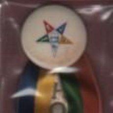 Medallas temáticas: MEDALLA MASONICA - MASÓN - HOSTESS . Lote 136133626
