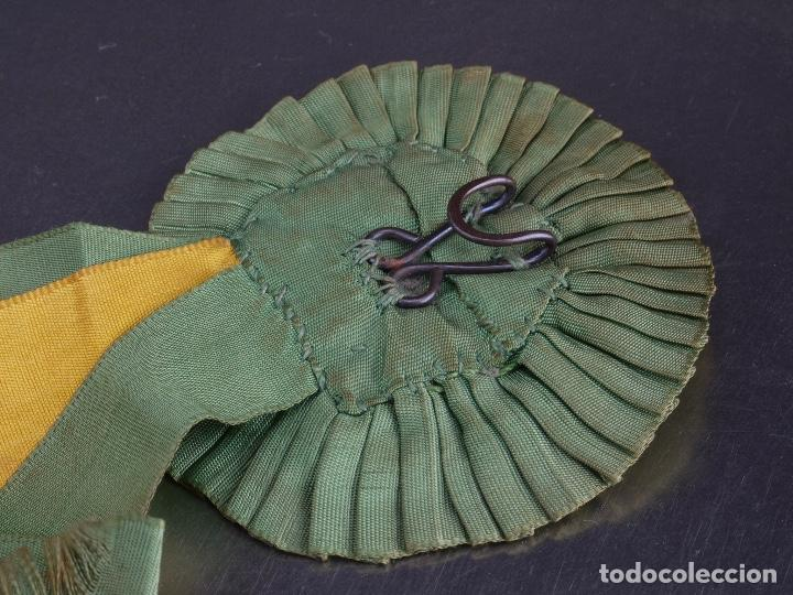 Medallas temáticas: PREMIO MEDALLA FLOR HIPICA - Foto 4 - 137303010