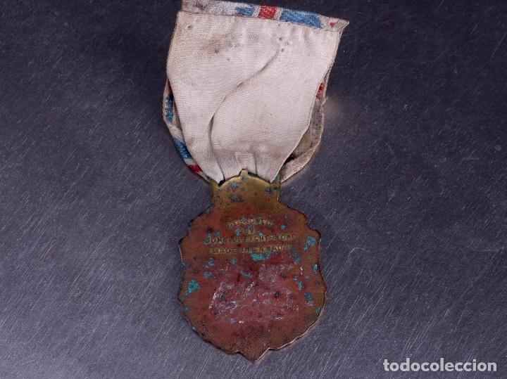 Medallas temáticas: REY EDWARD VIII. ABDICACIÓN 1936-37 - Foto 3 - 137304562