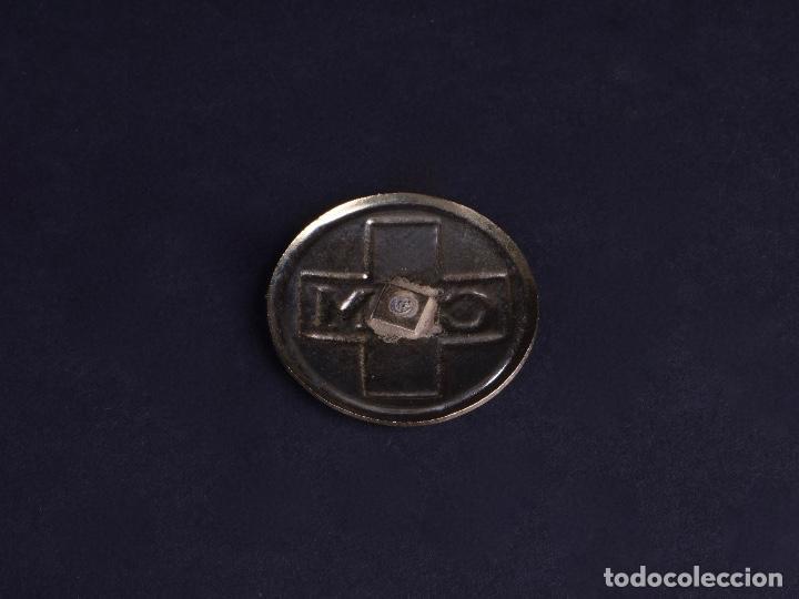 Medallas temáticas: DISTINTIVO CRUZ ROJA DE MADRID - Foto 2 - 137851254