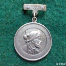 Medallas temáticas: AÑO SANTO SANTIAGO DE COMPOSTELA MEDALLA 1965. Lote 138197222