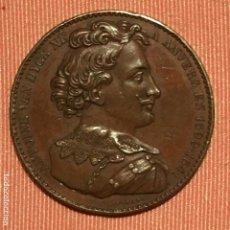 Medallas temáticas - Medalla de Antoine Van Dyck - 139008278