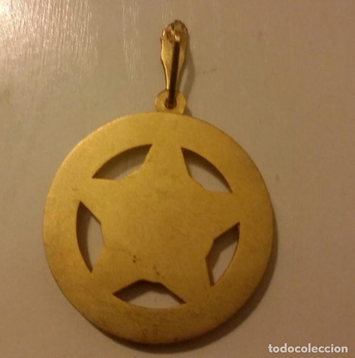 Medallas temáticas: MEDALLA DE LA EXTINTA ACADEMIA MILITAR DE VENEZUELA. DE BRONCE - Foto 5 - 140625226