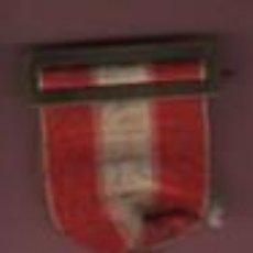 Medallas temáticas: MEDALLA DE COLEGIO ESCUELA LEGIÓN DE HONOR LABORUMUS COLEGIO MARISTAS DE SABADELL. Lote 144120226