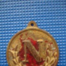 Medallas temáticas: MEDALLA CONMEMORATIVA COLONIA NAPOLEON XXV ANIVERSARIO. Lote 144658294