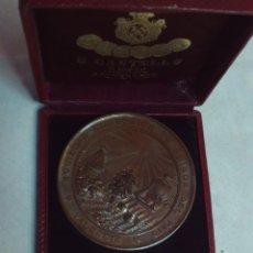 Medallas temáticas - medalla sociedad economica de amigos del pais valencia,segunda de pintura de artistas valencianos - 146200754