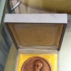 Medallas temáticas: JAUME BALMES I URPIA VIC, 1810 - 1848 MEDALLA CONMEMORATIVA AÑO 1948. Lote 149533698